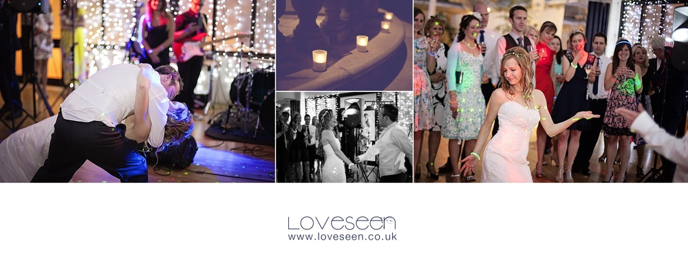 Their first dance was a compilation of soft and slow and fast and funky. The perfect end to a wonderful day.